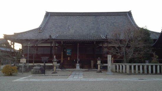 Saidaiji Temple: 西大寺