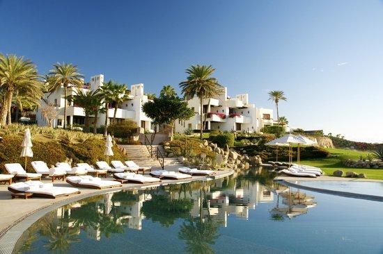 Las Ventanas al Paraiso, A Rosewood Resort: Vista da piscina