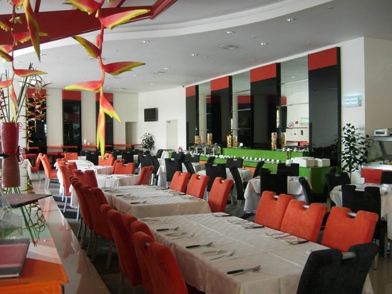 Abell Hotel: Dining