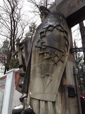 Cmentarz Wojskowy na Powazkach