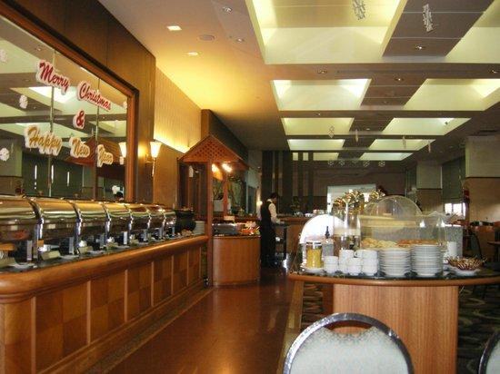 Sibu, Malesia: Dining