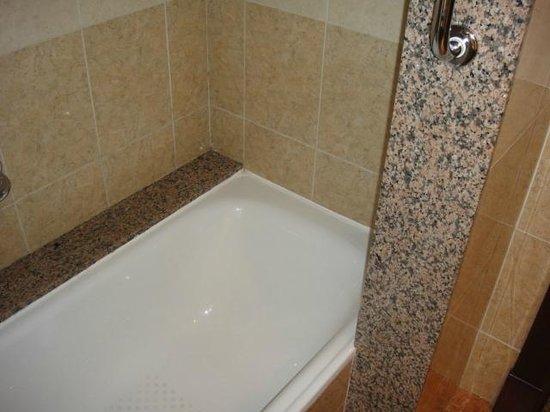 Hotel Riu Montego Bay: Tub