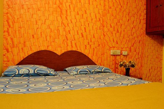 Elegant Guest House: STANDERD DOUBLE ROOM