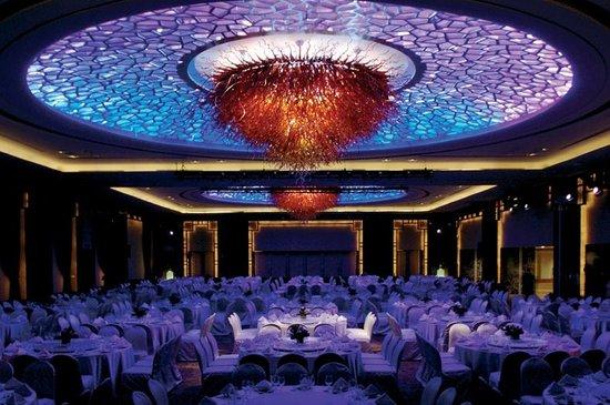 Sheraton Grand Taipei Hotel: Banquet Hall