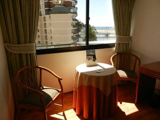 Gala Hotel & Centro de Eventos: Habitacion