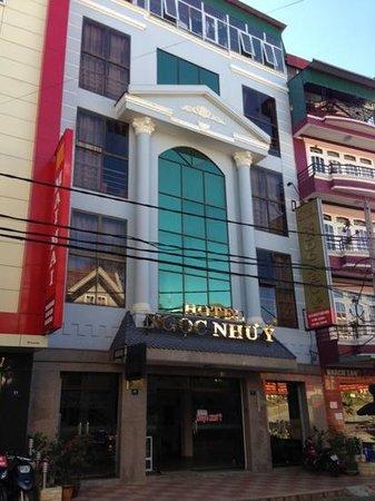 Ngoc Nhu Y Hotel