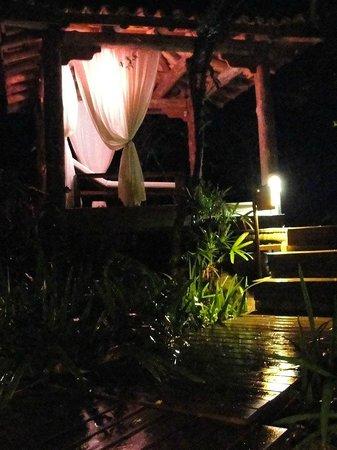 Quinta do Bucanero Hotel de Charme: Bangalô
