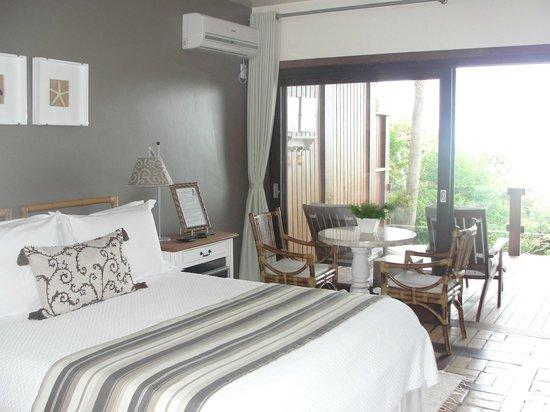 Quinta do Bucanero Hotel de Charme: Apartamento premium