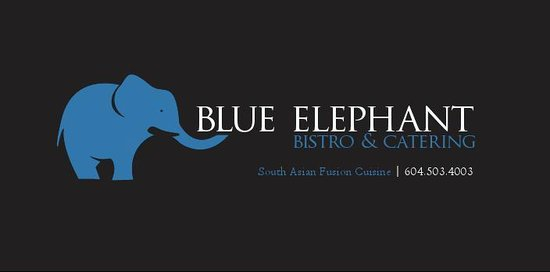 Blue Elephant Bistro & Catering: The Best Sri Lankan Food in Vancouver