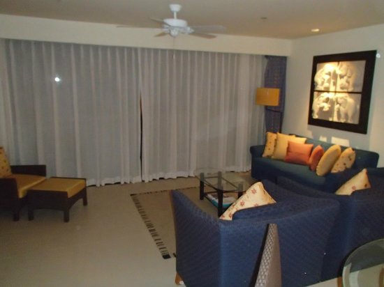 Laguna Holiday Club Phuket Resort: Room