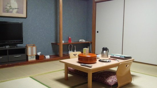 Kanponoyado Nara: かんぽの宿 奈良