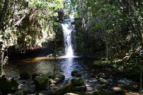 Salto Aponguao (Canaima National Park) - 2020 All You Need