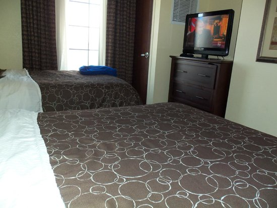 Staybridge Suites Hot Springs : Everything you need to unwind, relax, and restore.