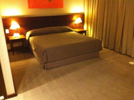 Blue Tree Premium Verbo Divino: cama