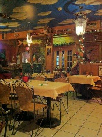 Durango's Saloon