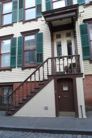 Michael: Apartment 15