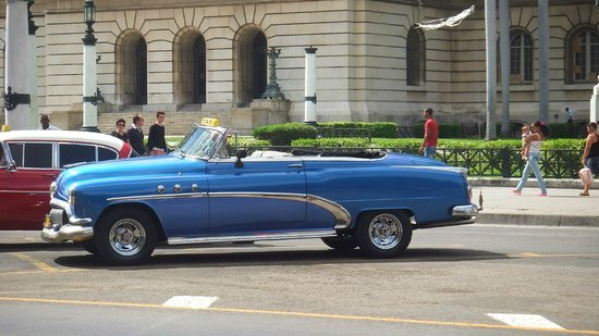 Old Fashion Cars >> Old Fashion Cars In Havana Picture Of Old Havana Tripadvisor