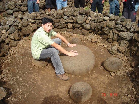 Rapa Nui National Park: ombligo del mundo
