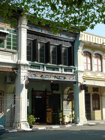 Sun Yat Sen Museum George Town 2019 All You Need To