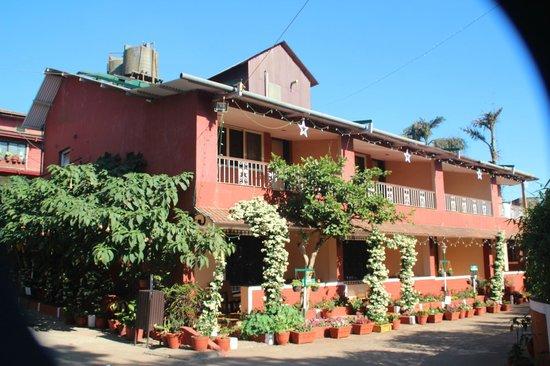 Hotel picture of hotel shreyas mahabaleshwar tripadvisor Hotels in mahabaleshwar with swimming pool