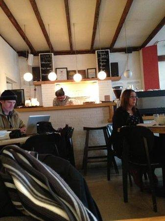 Cafe Zarah