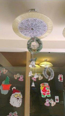 Nandhana Grand : Christmas Celebration