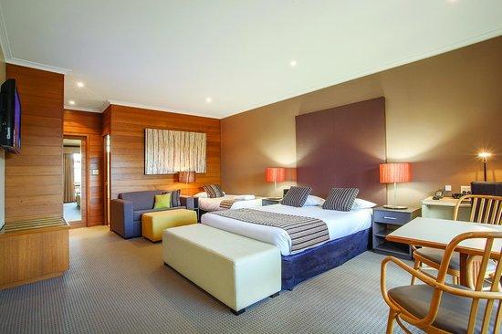Sovereign park motor inn updated 2017 motel reviews for Apartments across from motor city casino