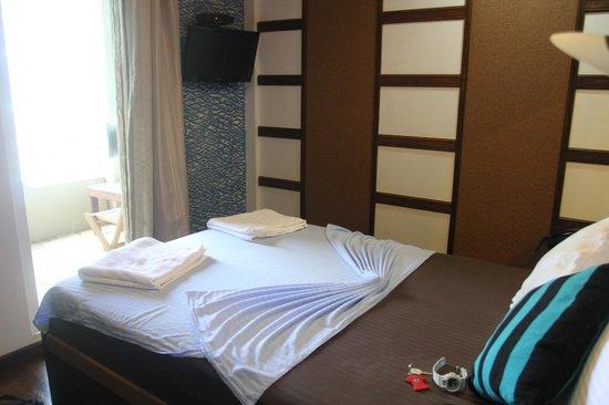Ripple Beach Inn: Room