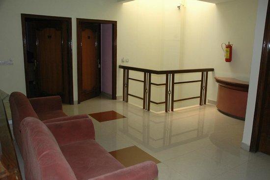Hotel D R International: 2nd Floor