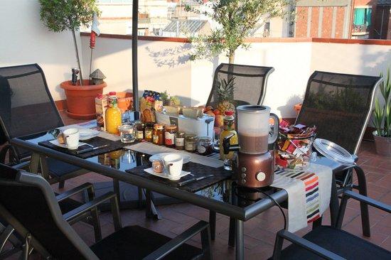 Petit dejeuner varier de produit fait maison picture of - Produit anti moustique fait maison ...