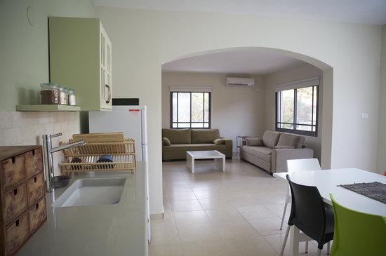 Zimmer Mantur: Two bedroom suite