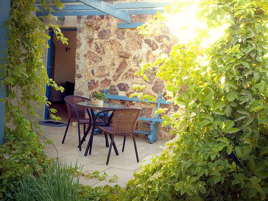 Zimmer Mantur: Balcony suite