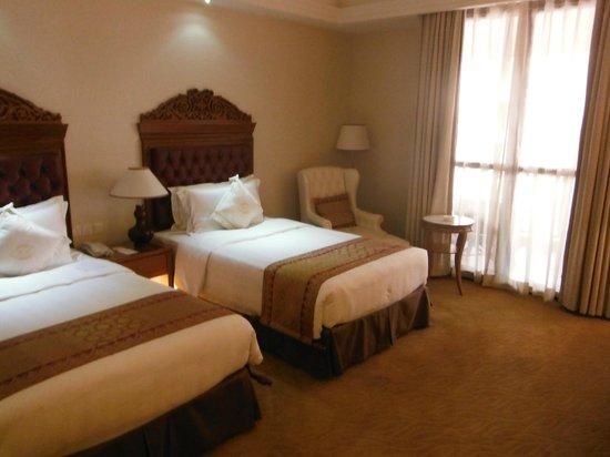 Royale Chulan Kuala Lumpur: Bedroom