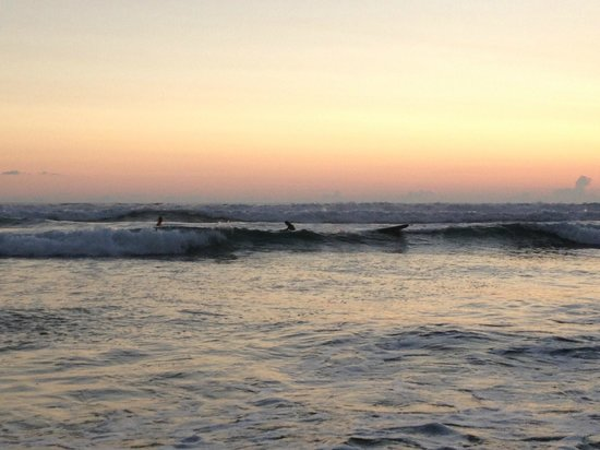 Del Mar Surf Camp: Playa Hermosa