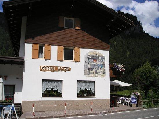 Albergo Garni Edy: Hotel