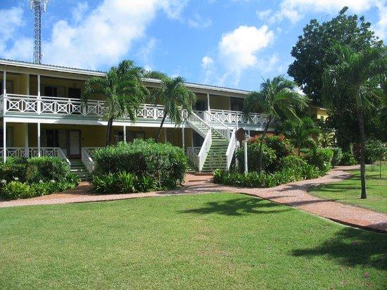 Pineapple Beach Club Antigua - All Inclusive: Garden Rooms