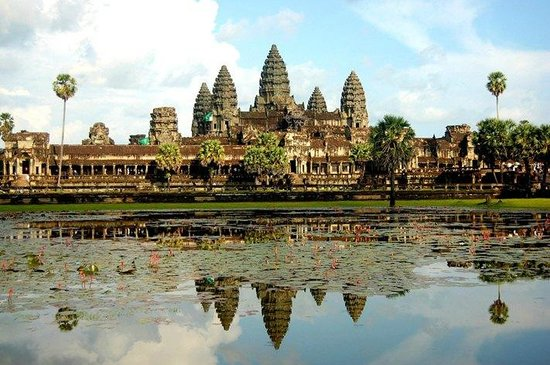 Sabai Adventures Cambodia - Day Tours