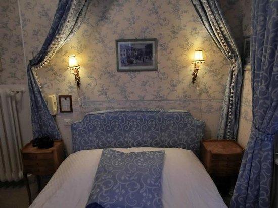 Hotel Le Manoir : Doppelzimmer