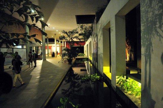Beatocello Concert: Hospital Jayavarman VII