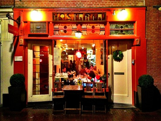 Cheap Hotels Near Red Light District Amsterdam