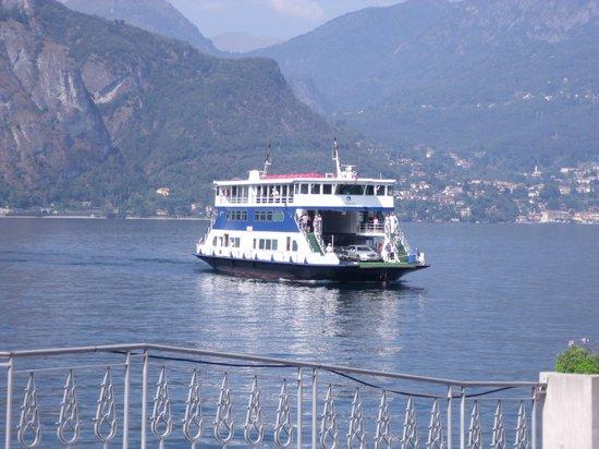 Lake Como 사진