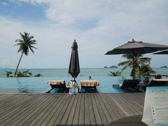 Conrad Koh Samui Resort & Spa : Pool