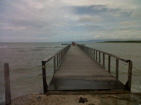 Tanjung Lesung, อินโดนีเซีย: Fasilitas Mancing