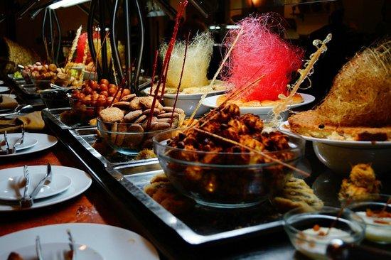 LABRANDA Gemma Premium Resort: Египетский день