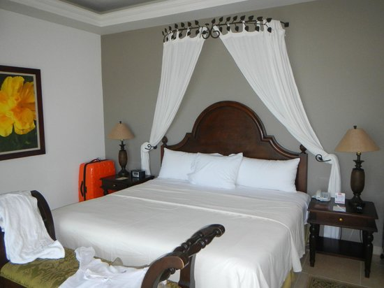 Occidental Papagayo - Adults only: Bedroom