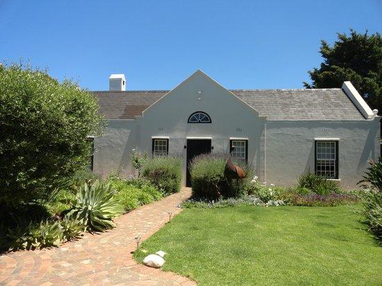 4 Heaven Guesthouse: Guesthouse im Kapholländischen Stil