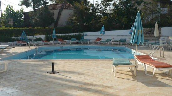 Jupiter Hotel: Pool