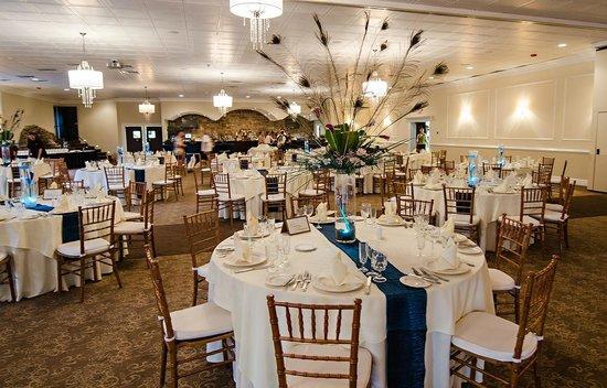 Stokesay Castle: Ballroom