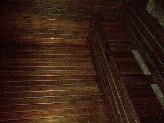 Hotel Espresso Montreal Centre-Ville/Downtown: sauna