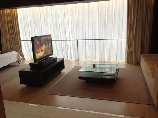 Padma Hotel Bandung: premier suite
